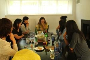 women's club 1711